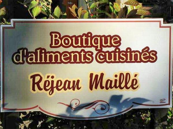 Réjean Maillé Traiteur
