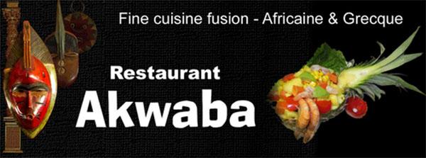 Restaurant Akwaba En Ligne