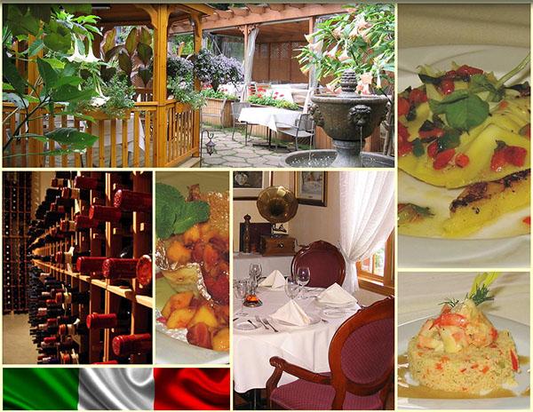 Restaurant Amato En Ligne