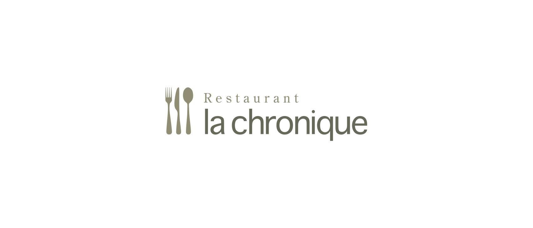 Restaurant La Chronique