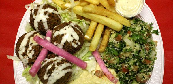Restaurant Liban