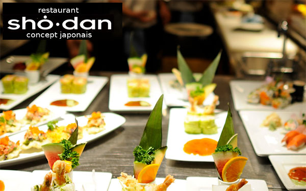 Restaurant Shô Dan