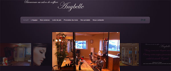 Salon Anybelle En Ligne