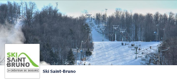 Ski Mont Saint Bruno En Ligne