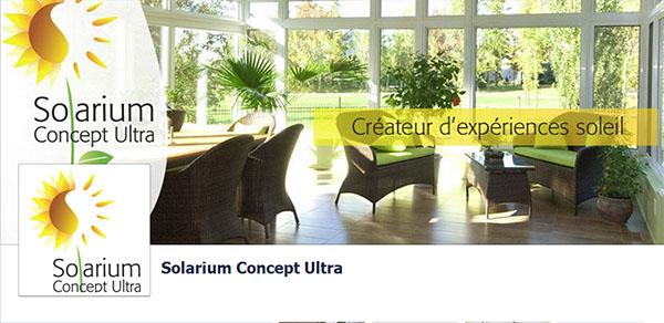Solarium Concept Ultra En Ligne