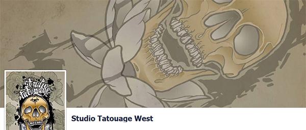Studio Tatouage West En Ligne