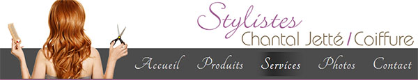 Stylistes Chantal Jetté En Ligne
