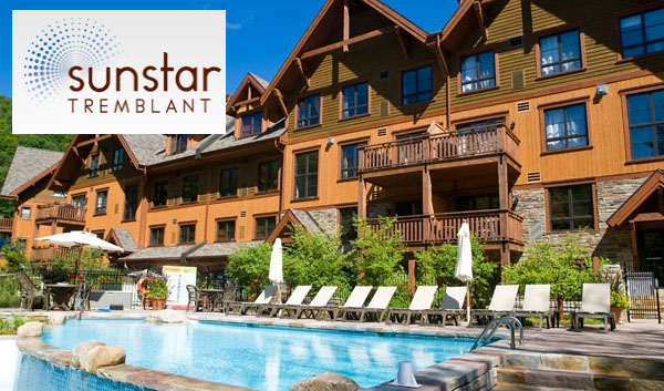Sunstar Tremblant