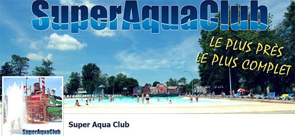 Super Aqua Club En Ligne