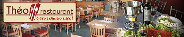 Théo Restaurant